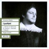 Bellini: I Puritani (Buenos Aires 30-06-1961)