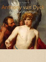 Anthony van Dyck: Selected Paintings (Colour Plates)