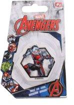 Marvel Avengers Reuzengum Antman 5 X 4,5 Cm