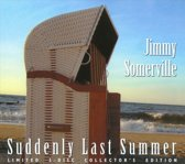 Suddenly Last.. -Cd+Dvd-