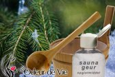 Saunageur Opgiet dennen 30 ml