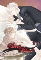 Sweet Blood Volume 9