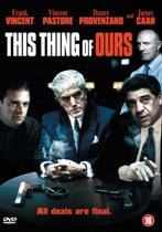 This Thing Of Ours (dvd)