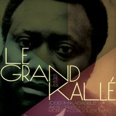 Le Grand Kalle - His Life, His Music (2Cd+Boek)