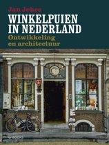 Winkelpuien in Nederland