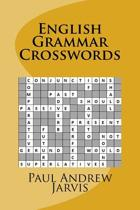 English Grammar Crosswords