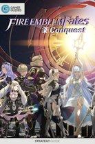 Fire Emblem Fates: Conquest - Strategy Guide