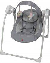 Topmark Noa - Baby swing - Grey