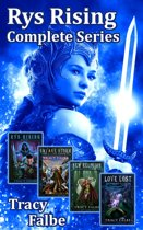 Rys Rising Complete Series Fantasy Box Set