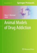 Animal Models of Drug Addiction