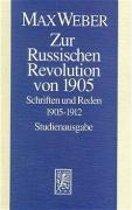 Zur Russischen Revolution Von 1905
