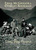 Long Way Round (dvd)