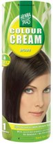 Hennaplus Colour Cream 4 Brown - Haarverf