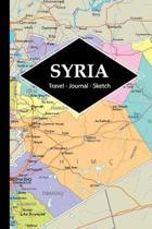 Syria Travel Journal