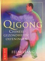 Qigong - Chinese gezondheidsoefeningen