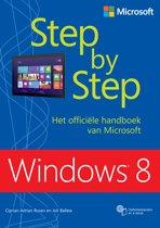 Step by step - Windows 8