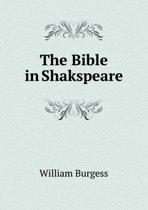 The Bible in Shakspeare