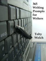 365 Writing Prompts for Writers