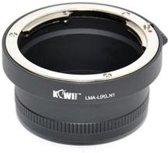 Kiwi Photo Lens Mount Adapter (Leica R naar Nikon 1)