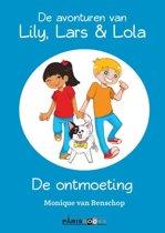 De avonturen van Lily, Lars en Lola