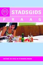 Time to momo - Praag (Stadsgids 2018 editie)