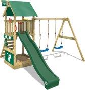 Wickey Smart Shelter Speeltoestel - Groen