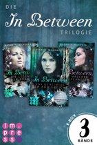 Alle Bände der 'In Between'-Trilogie in einer E-Box!