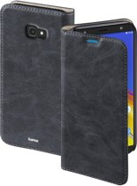 """Hama Booklet """"Guard Case"""" voor Samsung Galaxy J4+, blauw"""
