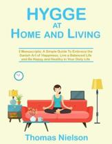 Hygge at Home and Living