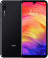 Xiaomi Redmi Note 7 - 128GB - Zwart