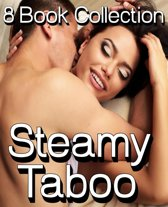 Steamy Taboo (8 Book Collection)