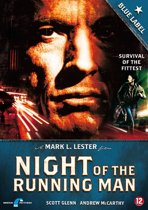 Night Of The Running Man (dvd)