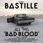All This Bad Blood - Belgian Edition