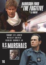 The Fugitive + U.S. Marshals