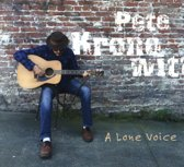 A Lone Voice