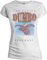 Dumbo Dames Shirt – Disney  maat M