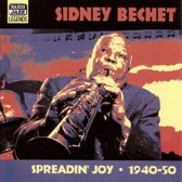 Sidney Bechet: Spreadin'Joy