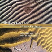 Canto Ostinato (2 Piano Version)