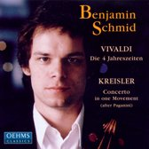 B. Schmid, Vivaldi Jahreszeiten