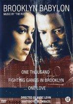 Brooklyn Babylon (dvd)