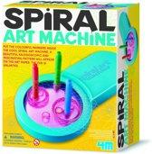 4M Crea Art Machine Spiral Art Machine