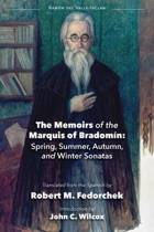 The Memoirs of the Marquis of Bradomin