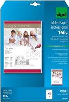 Sigel IP186 papier voor inkjetprinter