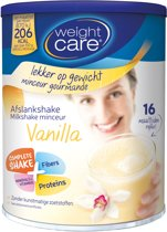 Weight Care Maaltijdshake Vanille - 436 gram