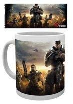 Gears Of War 4 Keyart 3