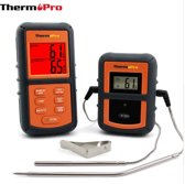 Thermopro TP-08 thermometer met dual probe