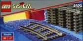 LEGO System Bochten - 4520