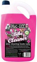 Muc-Off  Fiets & Motor Schoonmaakmiddel 5 liter Bike Cleaner