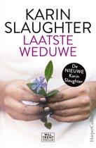 Boekomslag van 'Will Trent - Laatste weduwe'