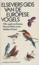 Elseviers gids europese vogels